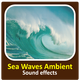 Sea Waves Ambient Sounds
