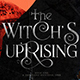 Witches Uprising - Ebook Cover - GraphicRiver Item for Sale