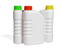 Plastic Containers for Engine Lubricants - PhotoDune Item for Sale