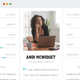 UX Workflow - Persona Document - Volume 02 - GraphicRiver Item for Sale