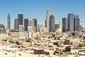 Downtown Los Angeles skyline - PhotoDune Item for Sale