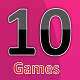 10 Games Mega Bundle(Android studio+Free Ads +package id change+complete support) Covide-19 offer. - CodeCanyon Item for Sale