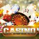Casino Flyer - GraphicRiver Item for Sale