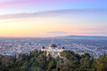 griffith observatory sunrise - PhotoDune Item for Sale