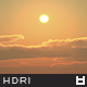High Resolution Sky HDRi Map 689 - 3DOcean Item for Sale