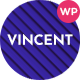 Vincent Eight | Responsive Multipurpose WordPress Theme - ThemeForest Item for Sale