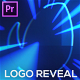 Light Tunnel Logo Reveal for Premiere Pro - VideoHive Item for Sale