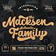 The Macksen - GraphicRiver Item for Sale