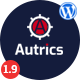 Autrics | Car Services and Auto Mechanic WordPress Theme - ThemeForest Item for Sale