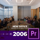 Minimal Corporate Timeline Mogrt - VideoHive Item for Sale