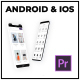 Dynamic Mobile App Promo - VideoHive Item for Sale