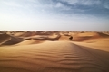 Sand dunes in desert landscape - PhotoDune Item for Sale