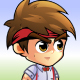 Jovi 2D Game Character Sprites - GraphicRiver Item for Sale