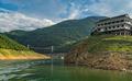 Bridge over the Shennong Xi Stream - PhotoDune Item for Sale