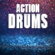 Drums & Percussion Intro Logo