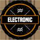Lo-Fi Experimental Pulsing Waves