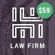 Hicks & Hynson - Law Firm/Attorney  WordPress Theme - ThemeForest Item for Sale