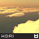 High Resolution Above The Clouds HDRi Map 053 - 3DOcean Item for Sale