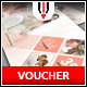 Photography Gift Voucher - GraphicRiver Item for Sale