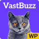 Vast Buzz - Viral Magazine WordPress Theme - ThemeForest Item for Sale