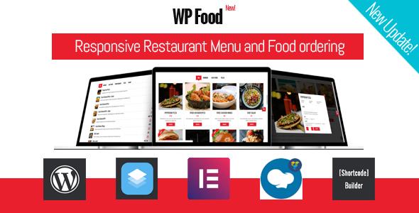 Codecanyon   WP Food - Restaurant Menu & Food ordering Free Download free download Codecanyon   WP Food - Restaurant Menu & Food ordering Free Download nulled Codecanyon   WP Food - Restaurant Menu & Food ordering Free Download