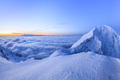 winter mountain landscape - PhotoDune Item for Sale