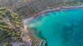 Notos beach. Thassos island, Greece - PhotoDune Item for Sale