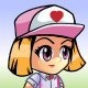 Ailyn 2D Game Character Sprites - GraphicRiver Item for Sale