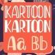 Kartoon - Display Font - GraphicRiver Item for Sale