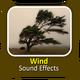 Wind Sound Effects