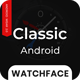 Classic Watchfaces For Android Wear - CodeCanyon Item for Sale