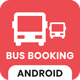 QIBus- Bus booking android app ui template - CodeCanyon Item for Sale