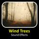 Wind Trees Sound