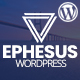 Ephesus - Creative Coming Soon WordPress Plugin - CodeCanyon Item for Sale