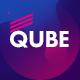 Qube - Responsive Multi-Purpose Theme - ThemeForest Item for Sale