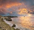 Beautiful seascape nature. - PhotoDune Item for Sale