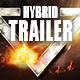 Cinematic Action Blockbuster Trailer