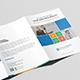 Metro A5 Tri-fold Brochure - GraphicRiver Item for Sale