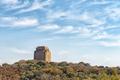 Voortrekker Monument as seen from Fort Schanskop - PhotoDune Item for Sale