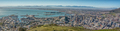 Panorama of the Central Business District of Cape Town - PhotoDune Item for Sale