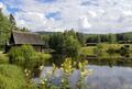 Buildings in Maihaugen - PhotoDune Item for Sale