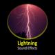 Thunder Lightning Strikes