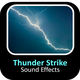 Thunder Strike Sound Effects