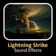 Lightning Strike Sound Effects