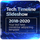Data Technology Slideshow - VideoHive Item for Sale