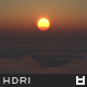 High Resolution Above The Clouds HDRi Map 055 - 3DOcean Item for Sale