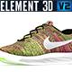 Nike LunarEpic Low Flyknit - 3DOcean Item for Sale