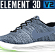 Nike  LunarEpic Low Flyknit blue - 3DOcean Item for Sale