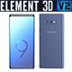 Samsung Galaxy S9 Blue - 3DOcean Item for Sale
