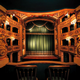 Theatre Murmur Ambience